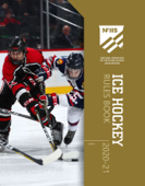 2020-21 NFHS Ice Hockey Rules Book