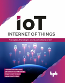 Internet of Things (IoT): Principles, Paradigms and Applications of IoT