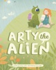 Arty The Alien