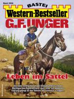 G. F. Unger - G. F. Unger Western-Bestseller 2508 - Western artwork