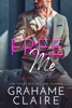Grahame Claire - Free Me artwork