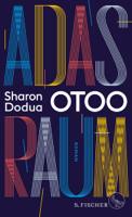 Sharon Dodua Otoo - Adas Raum artwork