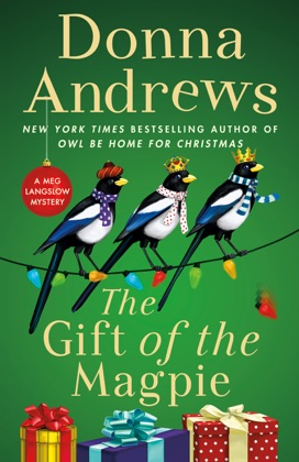 The Gift of the Magpie image