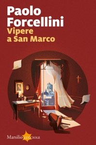 Vipere a San Marco Book Cover