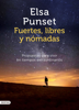 Elsa Punset - Fuertes, libres y nómadas portada