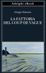 La fattoria del Coup de Vague Book Cover