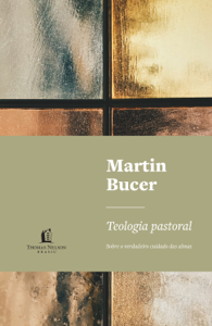 Teologia pastoral Book Cover