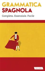 Grammatica spagnola Book Cover