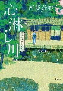 心淋し川 Book Cover