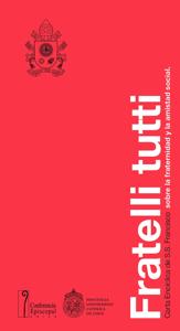 Fratelli Tutti Book Cover