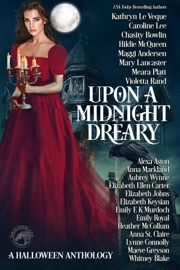 Upon a Midnight Dreary: A Halloween Anthology PDF Download