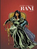 Download and Read Online Rani - tome 8 - Marquise