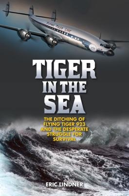 Tiger in the Sea