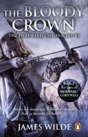 James Wilde - Hereward: The Bloody Crown artwork