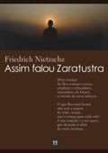 Assim falou Zaratustra Book Cover
