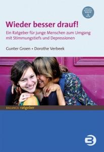 Wieder besser drauf! von Gunter Groen Buch-Cover