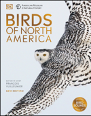 Download and Read Online AMNH Birds of North America