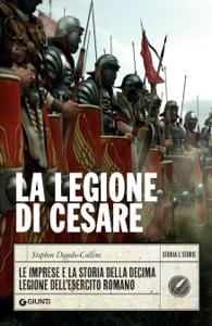 La legione di Cesare Copertina del libro