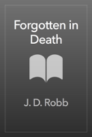 Forgotten in Death ebook Download