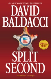 Split Second PDF Download