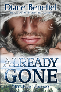 Already Gone Book Cover