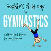 Sophie's First Day in Gymnastics
