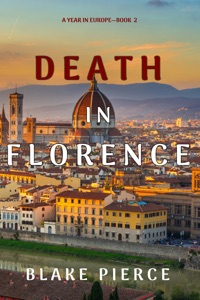 Death in Florence (A Year in Europe—Book 2) Book Cover