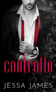 Controllo Book Cover