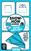 Show-How Guides: Paper Airplanes Book Cover