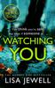 Lisa Jewell - Watching You artwork