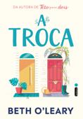 A Troca Book Cover