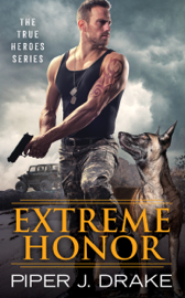 Extreme Honor PDF Download