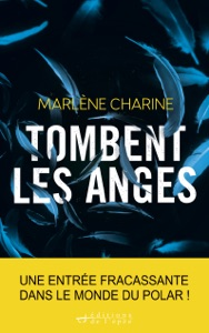 Tombent les anges - Prix Sang pour Sang Polar 2020 Book Cover