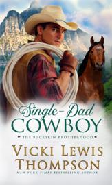 Single-Dad Cowboy