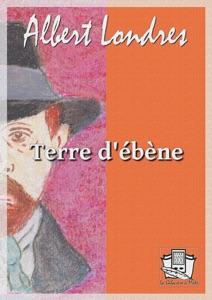 Terre d'ébène Book Cover