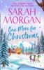 Sarah Morgan - One More For Christmas artwork