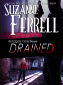 Drained Book Cover