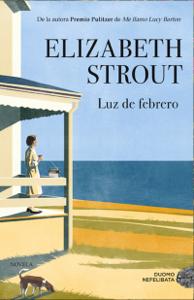 Luz de febrero Book Cover