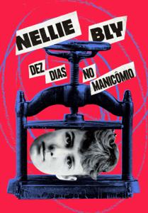 Dez dias no manicômio Book Cover