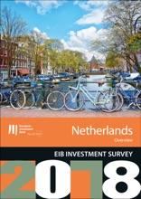 EIB Investment Survey 2018 - Netherlands Overview
