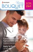 Download and Read Online Gewoonweg hartveroverend / Baby te huur