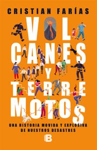 Volcanes y terremotos Book Cover