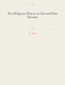 The Religious History in Qin and Han Dynasty