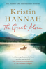 Kristin Hannah - The Great Alone artwork