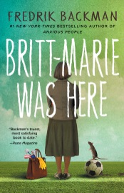 Britt-Marie Was Here PDF Download