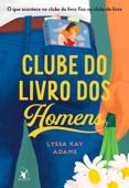 Clube do livro dos homens Book Cover