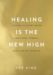 Download Healing Is the New High