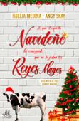 Lo que el espíritu navideño ha conseguido, que no lo jodan los Reyes Magos Book Cover