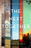 Lauren James - The Next Together artwork