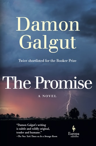 The Promise E-Book Download